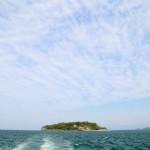 GWのプチトリップは猿島へ