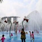 シンガポールのChildren's Garden