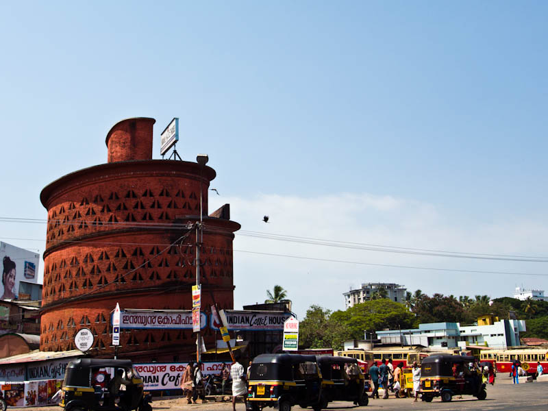 Indian Coffee Houseはホニャララ