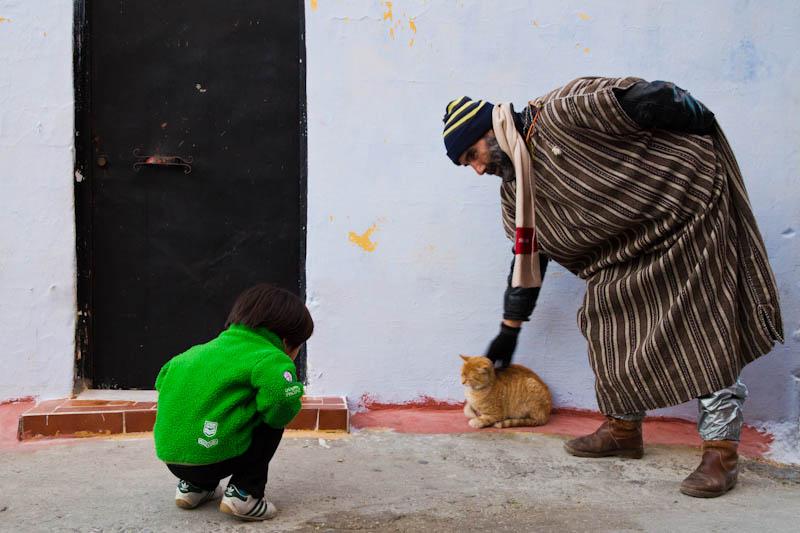Morocco days : Tanger