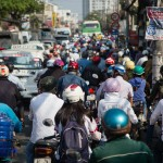 Vietnam days : サイゴン