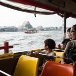 Thailand days:バンコク乗り物大作戦
