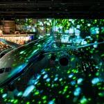 愛知 飛行機三昧の旅① ドリームリフターとフライト・オブ・ドリームズ
